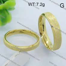 2015 Powell Newest Arrival mens plastic wedding rings