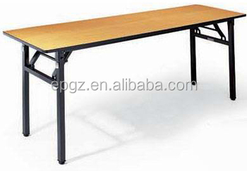 Madera aula escritorio plegable estudiante silla con mesa - Mesa de escritorio plegable ...