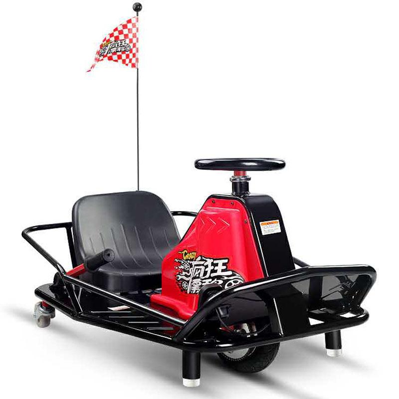 Hot Selling Crazy Kart Electric Motor Go Kart Buy Crazy