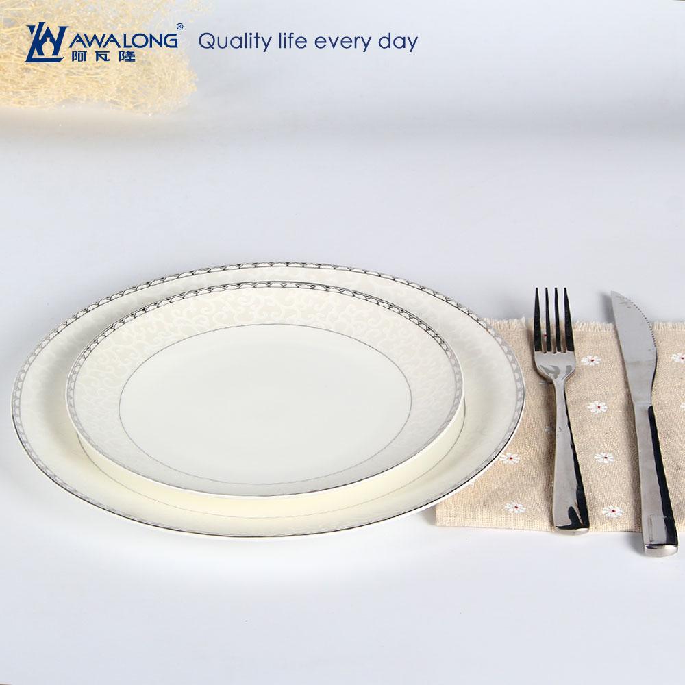Cheap White Dinner Plates For Restaurant, Cheap White Dinner Plates ...