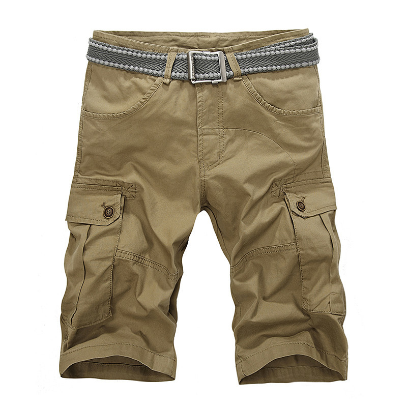 sale online new concept custom Soft 100% Cotton Wholesale Khaki Pants Mens 3/4 Cargo Shorts - Buy 3/4  Men's Short Pants,Mens 3/4 Cargo Shorts,Cargo Shorts For Men Product on ...