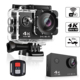 Amazon Top 1 seller Allwinner Chipset 16MP Yi 4k action camera camrecorder video camera with Full set of accessories