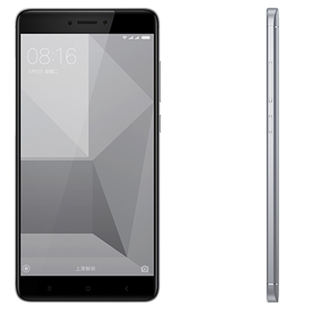 Original Brand New Xiaomi Redmi Note 4x Snapdragon 625 3gb Ram 32g 32gb Rom Octa Core 55