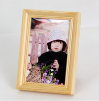 lovely baby girl photo frame / 4x6 picture frames