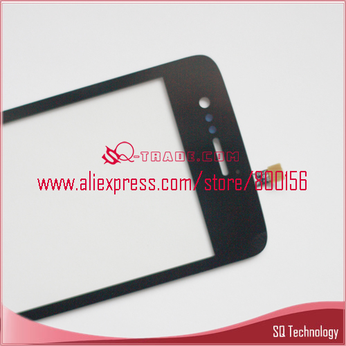 Alibaba Express Black Color Mobile phone touch screen for wiko Fizz Touch Screen Digitizer