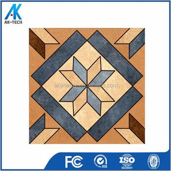 China Decoration 150x150mm Non Slip Ceramic Tile Saudi View Ceramic