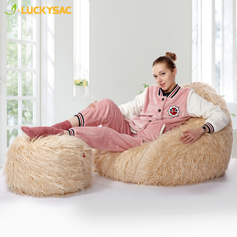 Stupendous Home Textile Use And Plush Material Seat Cushion Beanbag Faux Fur Bean Bag Buy High Quality Plush Material Bean Bag Pv Plush Material Bean Bag Plush Machost Co Dining Chair Design Ideas Machostcouk