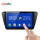 FOXWAY wholesale all in one for skoda superb multimedia player