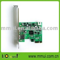 8 Port Rs232 Pci Multiple Serial Port Card