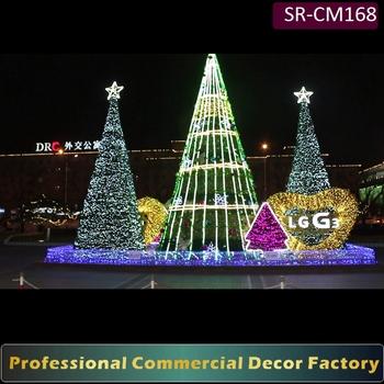 Custom Commercial 5m 6m 7m 10m 15m 20m Outdoor Giant