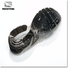 China shoe parts 3d printing rapid prototype service lead time 1 day
