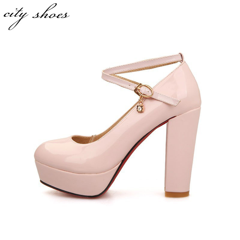 Satin Band Open Toe Platform Stiletto Heel Women S Shoe