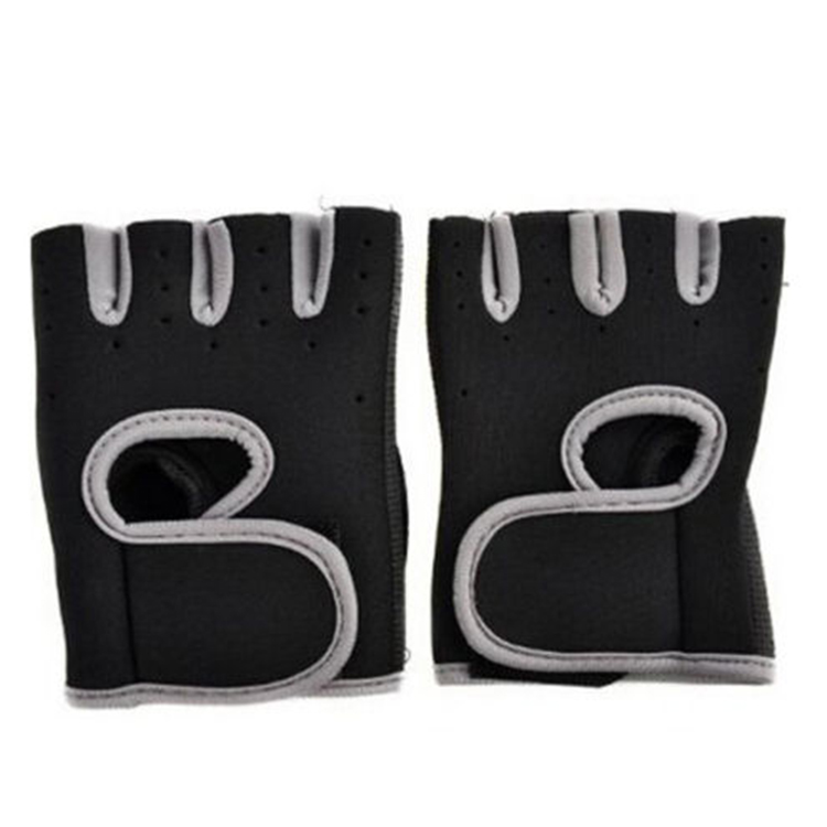 Top Quality New Design Grip Gloves Workout