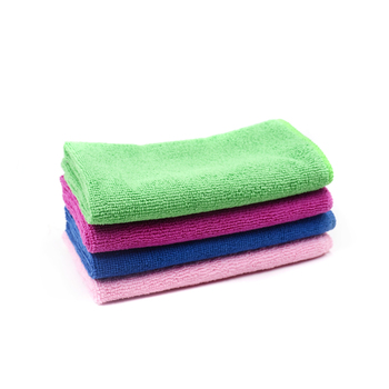 China New product customised micro fiber kitchen towel cotton terry towel