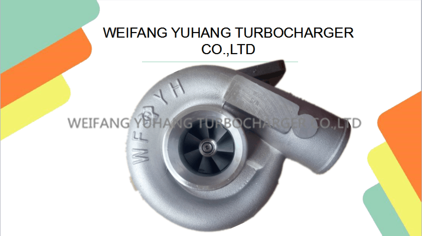 TB2518 turbocharger for 4BD1,4BD2T engine re car turbo kit 466898-5006s turbo charger for turck