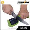 kitchen knife sets knives sharpener 2 stages