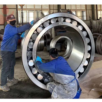Cement bearing Spherical Roller Bearing  241/1120 CAF3W33 1120x1580x462mm Bearing