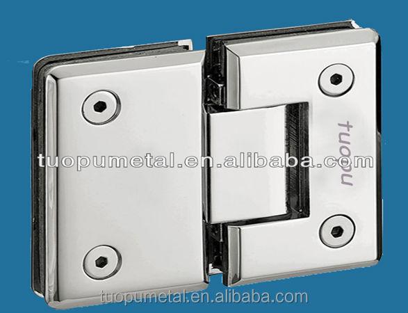 China New Product Glass Shower Door Hingeadjust Shower Door Pivot