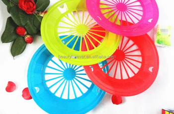 Best price reusable barbecue plastic paper plate holder & Best Price Reusable Barbecue Plastic Paper Plate Holder - Buy Best ...
