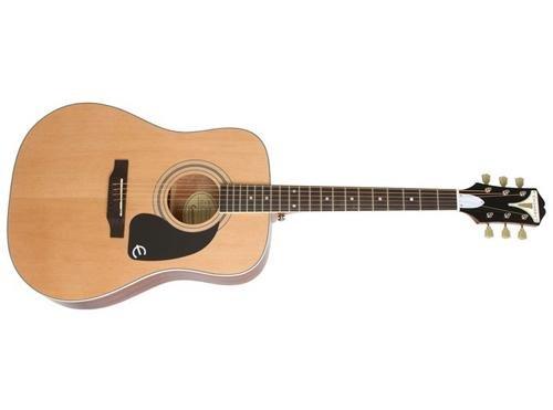 Epiphone EAPPNACH1 PRO-1 PLUS Acoustic Guitar, Natural