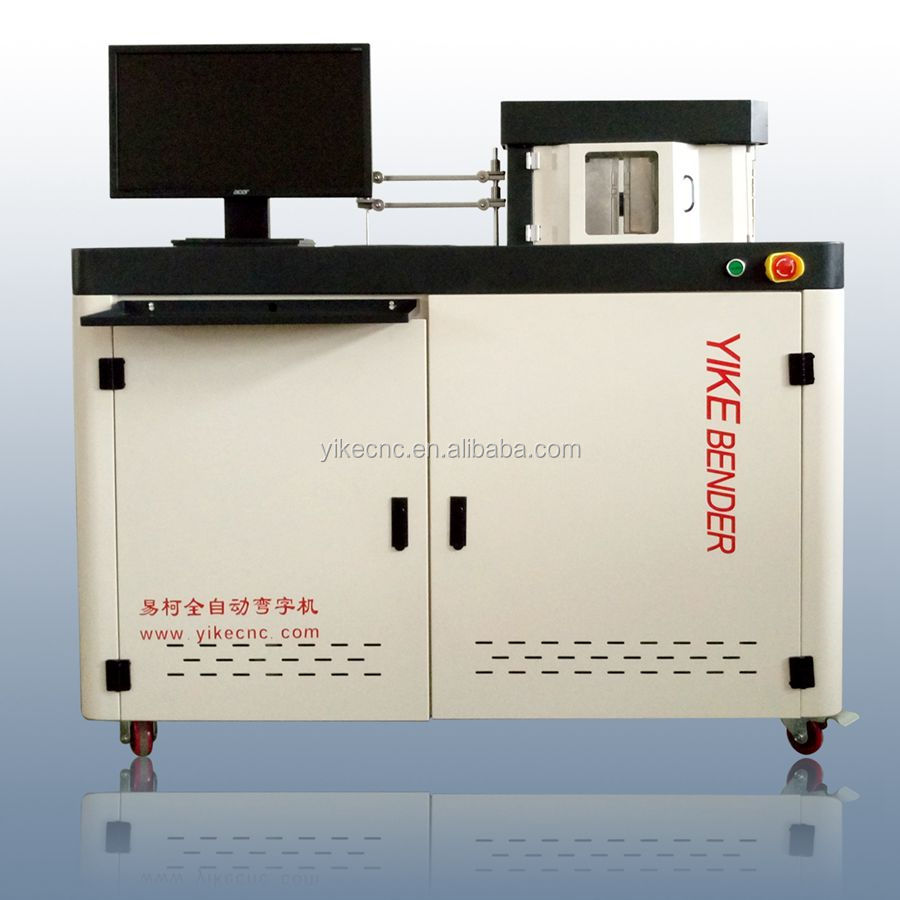 Channel Letter Bender Machine, Channel Letter Bender Machine Suppliers And  Manufacturers At Alibaba Channel Letter