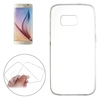 Ultrathin Transparent Soft TPU Case for Samsung Galaxy S7 Case