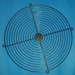 Metal fan cover Wire Fan Guard for Case or Cooling Fans