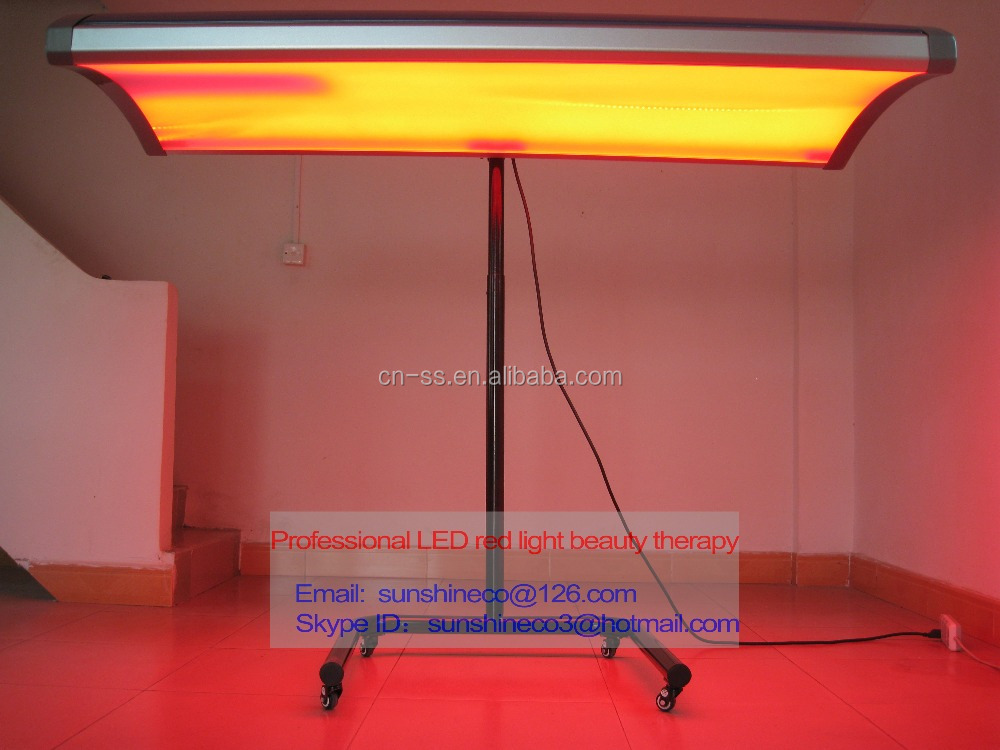 2015 New Design Full-body Skin Care Led Red Light Therapy Machine ...