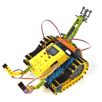 Image result for eq-robo