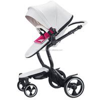 4 WHEELS HOT SALE BABY STROLLER FACTORY DIRECTLY