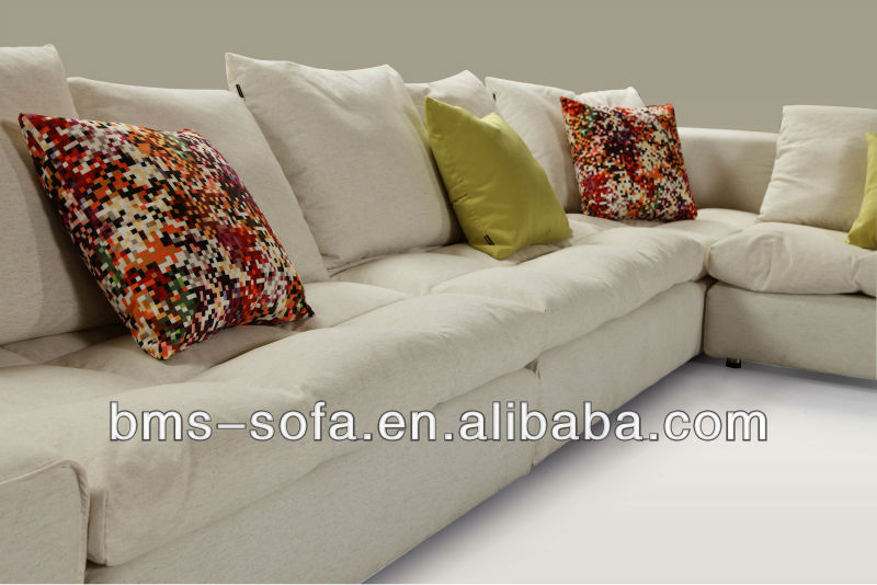 BMS single grip design sofa
