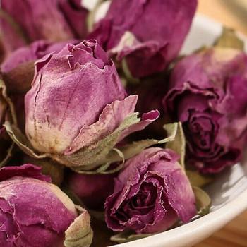 Elegant Dried Rose Buds Herbal Tea France Rose Flower Tea - Buy High ...