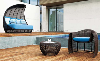 Garden treasures patio furniture company China JX-375, View garden ...