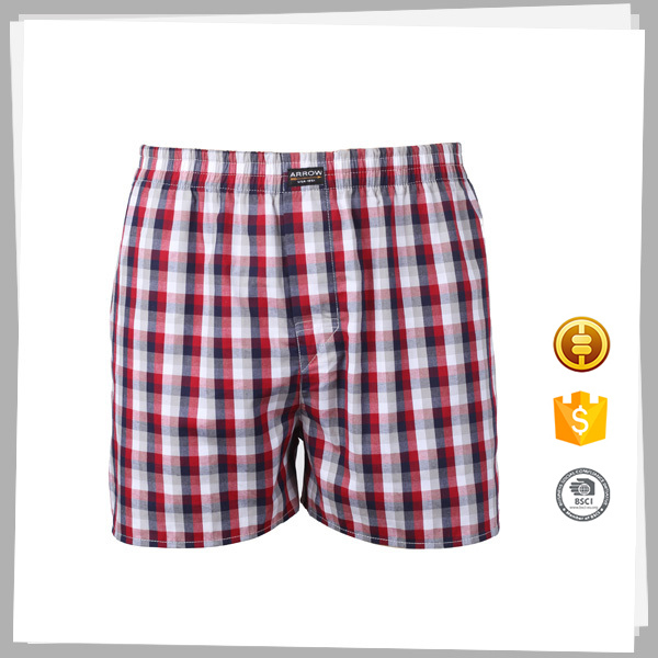Garments supplier Latest design Casual Fashion types of mens trousers