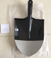 Carbon Steel Forged Gardening Spade Shovel Head S503/S501