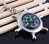 JAXY Fashionable Gift Keychain Surveying accessories instrument Digital Compass