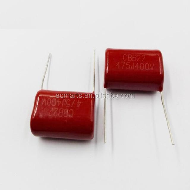1000PCS 0805 50V SMD 4.7uF RoHS Samsung Capacitors NEW