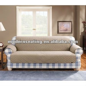 Surefit Quilted Sofa Couch Pet Dog Cat Cover Sofa Cover