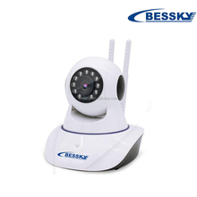 Bessky baby camera monitor wireless! Mini WIFI baby monitor ip camera for Home Security