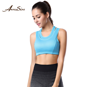 most popular high quality brazilian belted ladies sexy three-piece sets sportswear ladies' sexy crop yoga top fitness wear