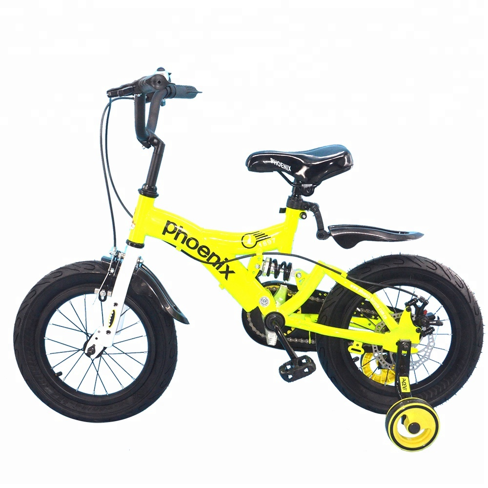 New model kids racing bikes with training wheels for children <strong>bicycle</strong>