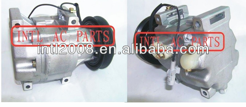471-1341 Denso A/C Compressor SCS06C for Toyota Echo 88320-52010 447220-6068 447220-6250