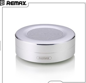 REMAX 5 W Portable Waterproof Portable Wireless Bluetooth Speaker with Loud Sound
