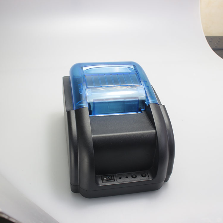 Free sample 58mm embedded micro panel receipt printer with long service life