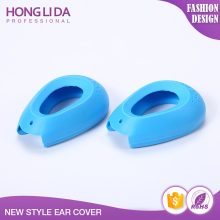 Best selling waterproof PP salon ear covers plastic cover