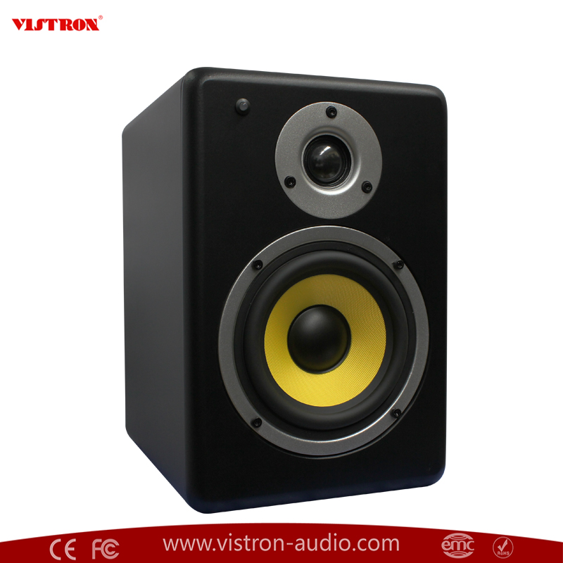 Hot Selling Professinal Design Perfect Surround Sound System  A4 Monitor Active Speaker