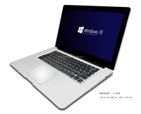 Mini laptop 12.5 inch student laptop Shenzhen China factory direct notebook laptop