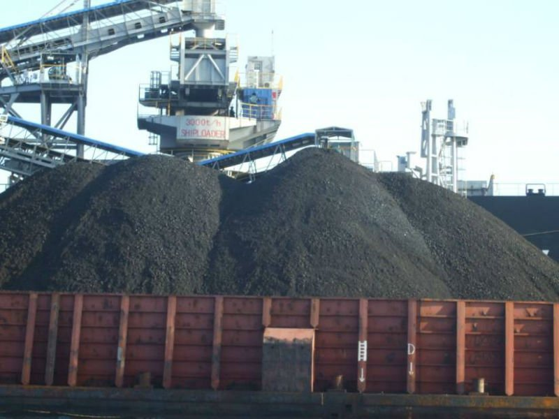 Australian Steam Coal