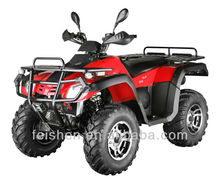 shaft drive 600CC ATV quad bike atv 4x4 china import atv (FA-K550)