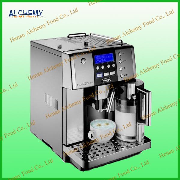 capresso 454 coffeeteams coffee maker burr grinder combination